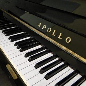 apollo used piano for sale