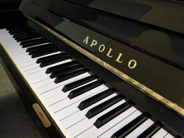 apollo used piano for sale