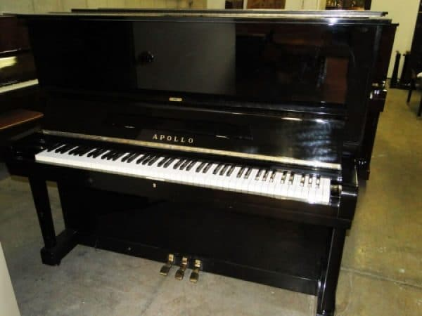 apollo used piano sale