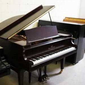 baby grand heintzman and co