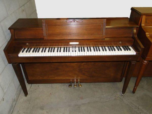 baldwin used piano