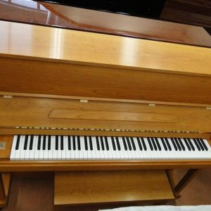 beech hoffman and kuhne piano