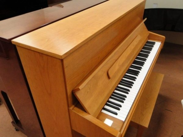 beech hoffman and kuhne piano new