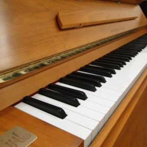 beech hoffman and kuhne piano toronto