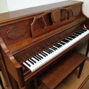 brown hoffman and kuhne piano