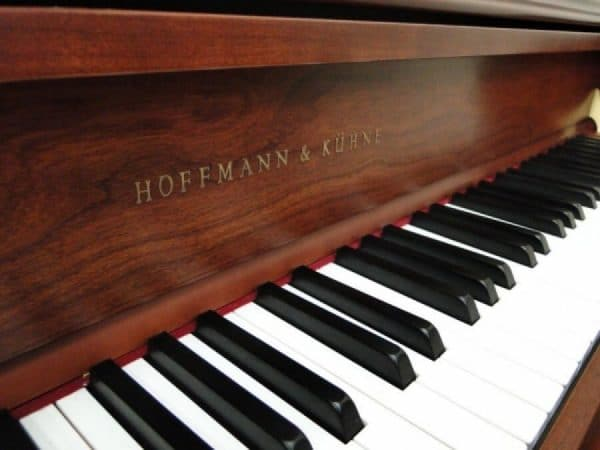 brown hoffman and kuhne piano new