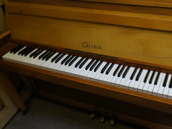 calisia piano for sale toronto