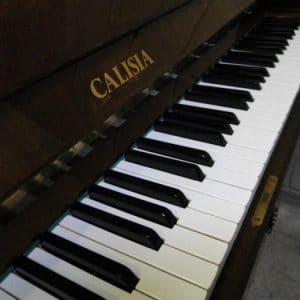 calisia upright used piano toronto