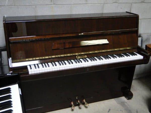 calisia used piano