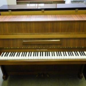 chas heintzman used piano