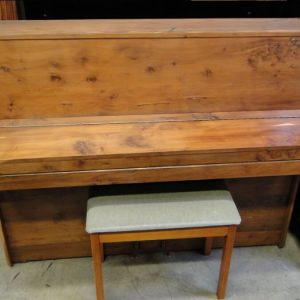 daneman used piano