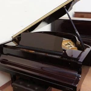 gerhard heintzman baby grand piano toronto