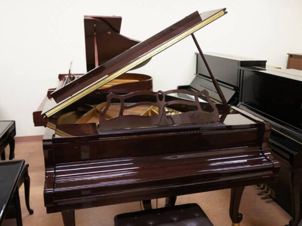 gerhard heintzman grand piano
