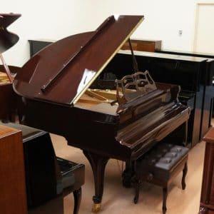 gerhard heintzman grand piano toronto