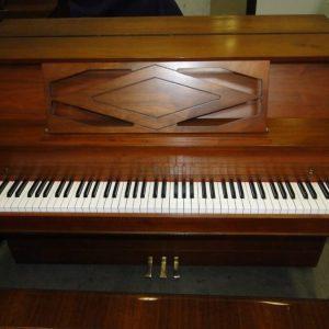 gerhard heintzman used piano