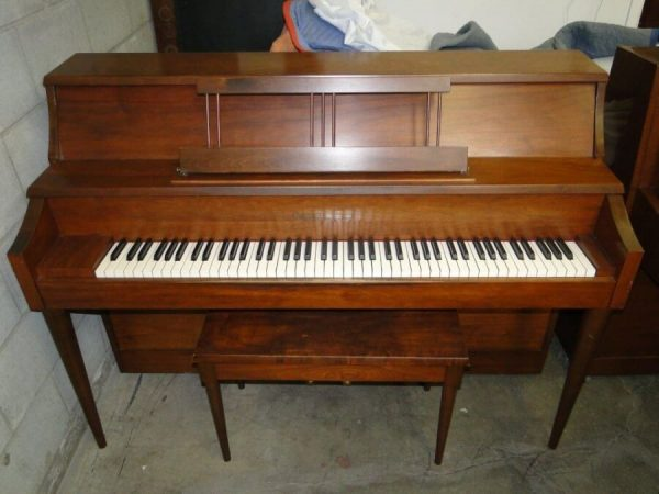 gerhard heintzman used piano sale