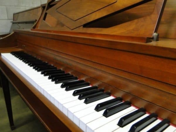 gerhard heintzman used piano toronto
