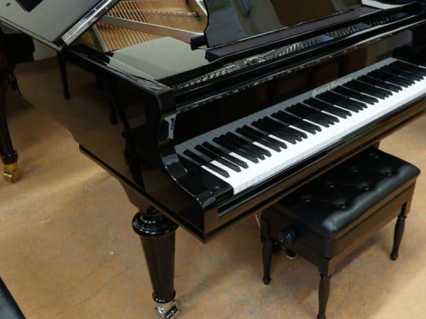 grand piano by gerhard heintzman