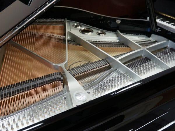 grand piano by gerhard heintzman toronto