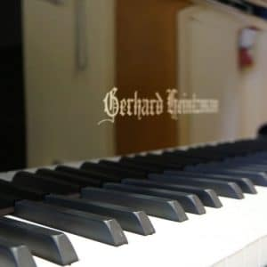 grand piano gerhard heintzman