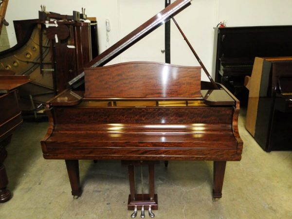 heintzman used grand piano