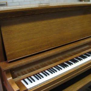 heintzman used piano