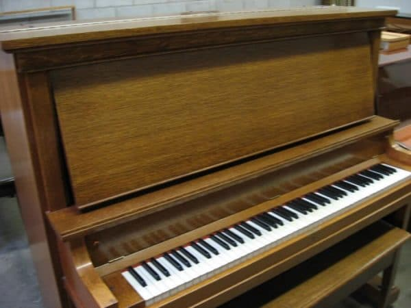 heintzman used piano