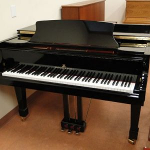 hoffman and kuhne baby grand