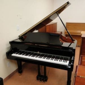 hoffman and kuhne baby grand toronto