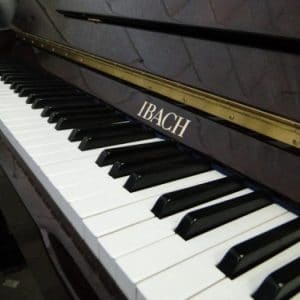 ibach used piano for sale