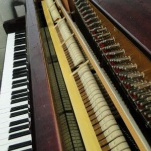 ibach used piano toronto