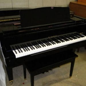 kawai used baby grand for sale