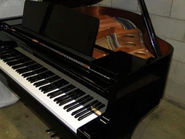 kawai used baby grand piano