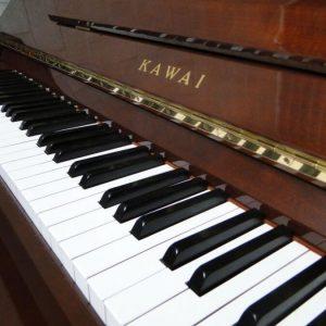 kawai used piano sale