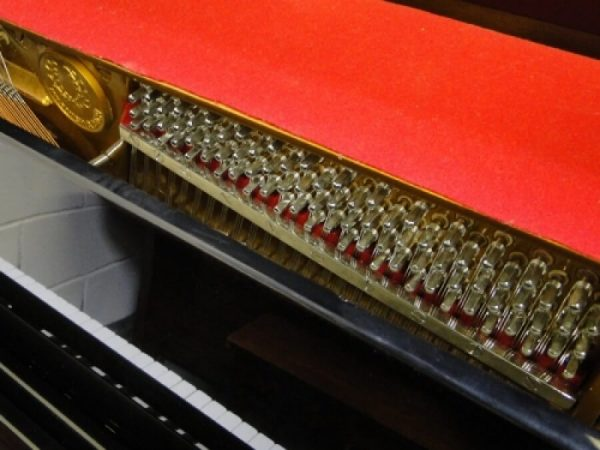 kranich and bach piano sale