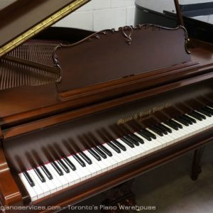 mason and risch piano co
