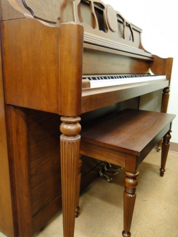 new brown hoffman and kuhne piano toronto