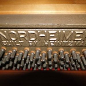 nordheimer used piano sale