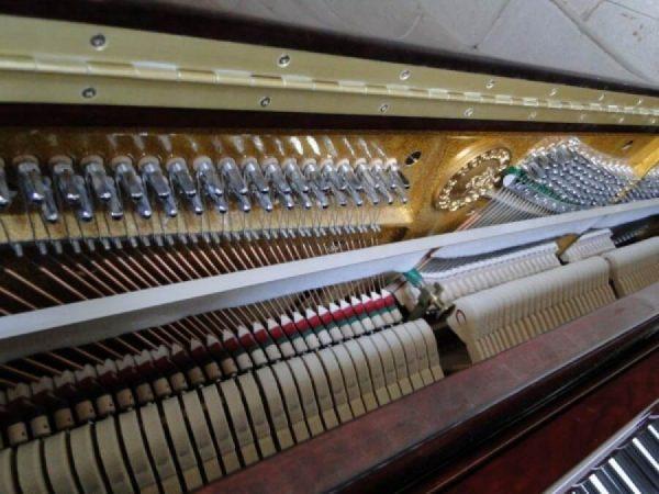nordiska upright piano for sale