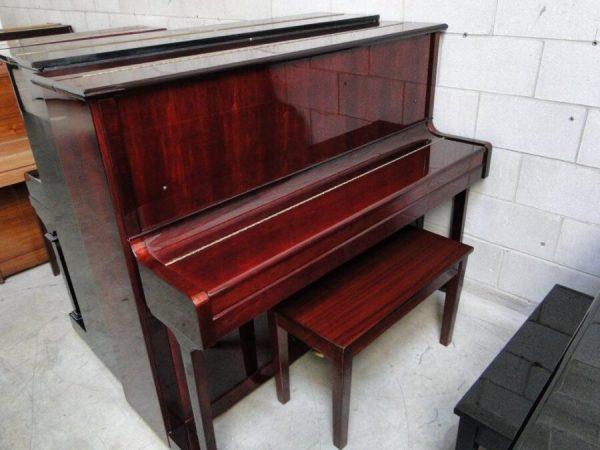 nordiska used piano