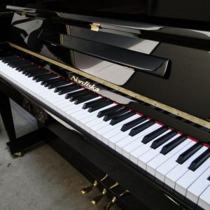 nordiska used piano sale toronto