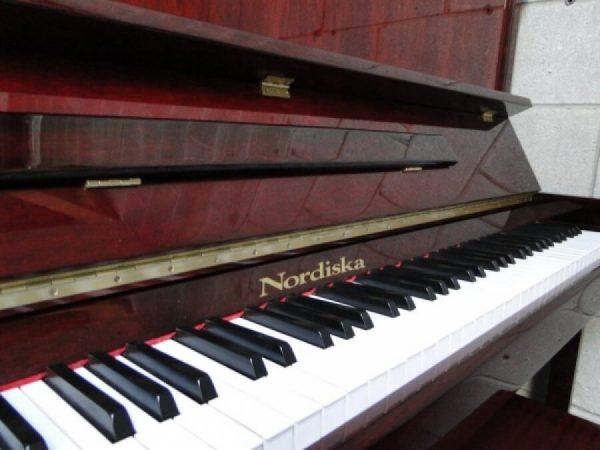 nordiska used piano toronto