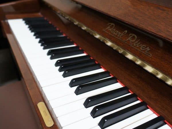 pearl river upright piano toronto