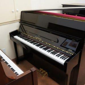 pramberger upright piano