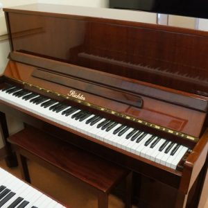 richter piano for sale