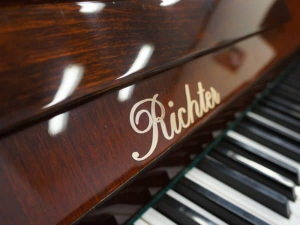richter piano for sale toronto