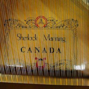 sherlock manning used grand piano gta