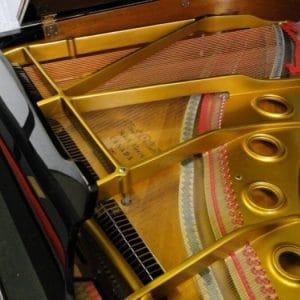 sherlock manning used grand piano sale