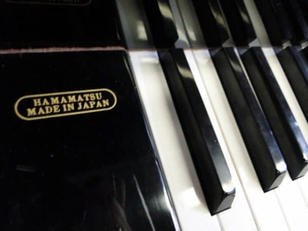 sherlock manning used grand piano toronto