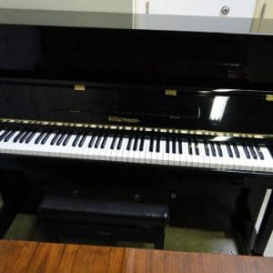 siberman used piano